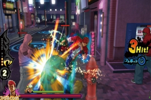 PS Vita Brawler Uppers Moves To PC And PlayStation 4