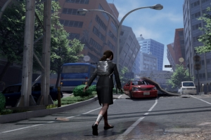 Disaster Report 4: Summer Memories Gets Re-Announced, Now For PS4