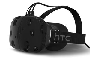 Stepping Into HTC Vive's Immersive Virtual Realities