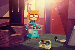 Jenny LeClue - Detectivu Announced For Switch
