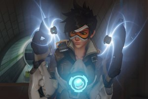 Blizzard's Overwatch Feels Like A Superhero Shooter