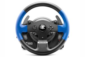 Thrustmaster T150 Racing Wheel Review