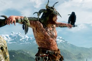 Become One With Nature In Michel Ancel's Latest Game, WiLD