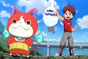 Yokai Watch Launch Party At Nintendo World NYC This Sunday