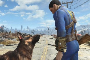 The Second Of The PS Store's 12 Deals Of Christmas Is Fallout 4
