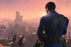 Fallout 4 Far Harbor Trailer Released, Survival Mode Dated For Consoles