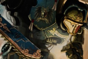 Freeblade: A Different Kind Of Warhammer 40,000 Game