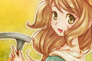 Getting Back To Nature With Story Of Seasons