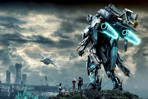 Xenoblade Chronicles X Preview