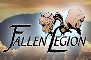 YummyYummyTummy Announces Fallen Legion For PS4