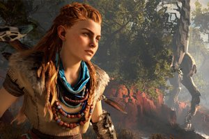 Horizon Zero Dawn's Day One Patch Revealed, New Trailers Released