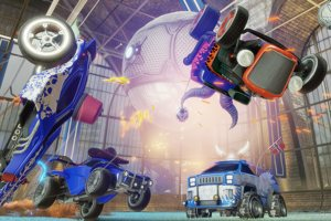 Rocket League's RocketID Now Arriving Next Year, But Will Include PS4 Players