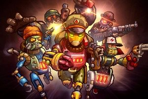 SteamWorld Heist's PlayStation Release Pushed Back A Week