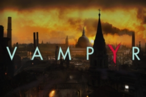 Dontnod's Next Game Is A Vampire RPG Based On The 1918 London Spanish Flu Epidemic