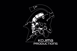 Kojima Productions Logo Movie Is A Strange Beast