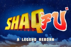 Shaq Fu: A Legend Reborn Hits Retail And Digital This Spring