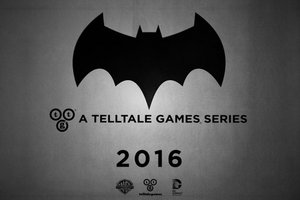 Telltale Announce A Batman Game For 2016