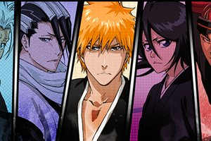 Bleach: Brave Souls Bursts Onto Mobile