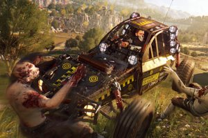 Dying Light: The Following Video Review