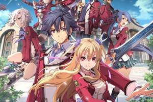 The Legend Of Heroes: Trails Of Cold Steel II Gets A November Release Date In Europe