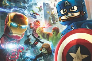 Podcast: Episode 210 - LEGO Avengers, Unravel & Firewatch