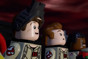 The New LEGO Dimensions Ghostbusters Video Is Rather Good
