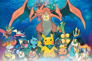 Pokémon Super Mystery Dungeon Review