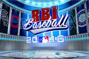 R.B.I. Baseball 16 Announced for PS4, Xbox One, And PC