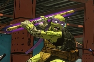Watch The Teenage Mutant Ninja Turtles: Mutants in Manhattan Launch Trailer