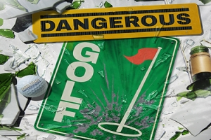 Dangerous Golf Gameplay Trailer Released, Out In June