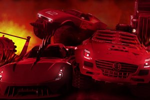Carmageddon: Max Damage Will Now Release July 8th On PS4 And Xbox One