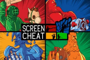 Screen Cheat Lands On Consoles In March