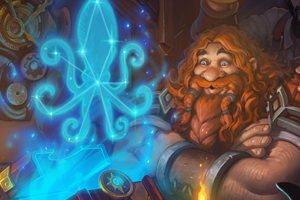 Hearthstone's Future Splits The New And The Old