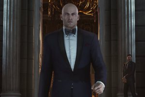 Hitman's Paris Location Will Be Free For The Festive Season