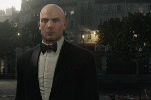 Video: Hands On With Hitman's First Episode