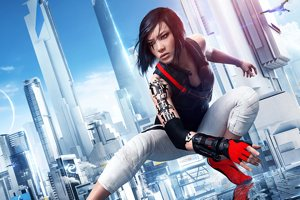 DICE Begins To Reveal Details On Mirror's Edge Catalyst's Map
