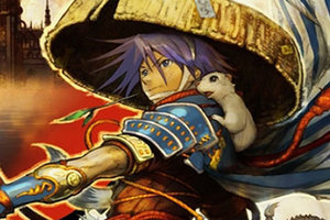 Shiren The Wanderer Will Release On July 26th For Vita In North America