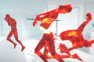 March's Games With Gold Include Superhot & Trials Of The Blood Dragon