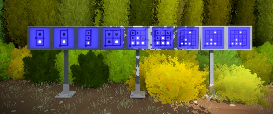 TheWitness-ILpuzzle