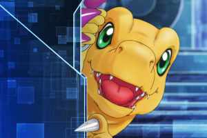 Bandai Namco Backtrack, Digimon World: Next Order Launches On Vita This Month