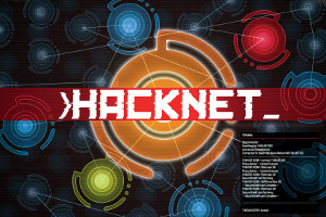 Podcast: Episode 209 - Auroch Digital, Global Game Jam & Hacknet