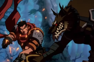 Battle Chasers: Nightwar Will Be Out On October 3rd