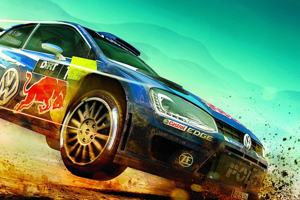 Codemasters Seem To Be Teasing Dirt Rally 2