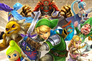 Check Out The Japanese Trailer For Hyrule Warriors: Definitive Edition