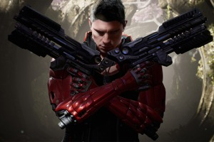 Paragon Gets A Monolithic New Update Tomorrow