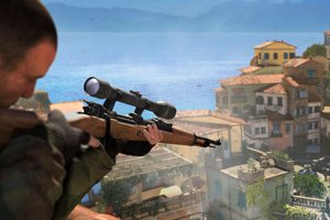 Video: Hands On Sniper Elite 4's Single Player, Survival Co-op & Multiplayer