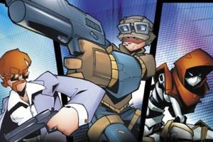 TimeSplitters & Second Sight IPs Have Been Snapped Up By THQ Nordic