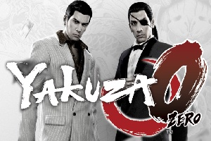 Yakuza 0 Receives A Kiryu Trailer, Business Edition Detailed