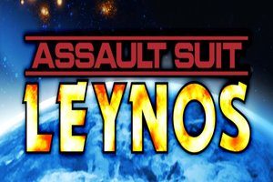 Assault Suit Leynos Launches July 12th