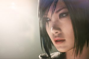 Mirror's Edge Is To Become A TV Series